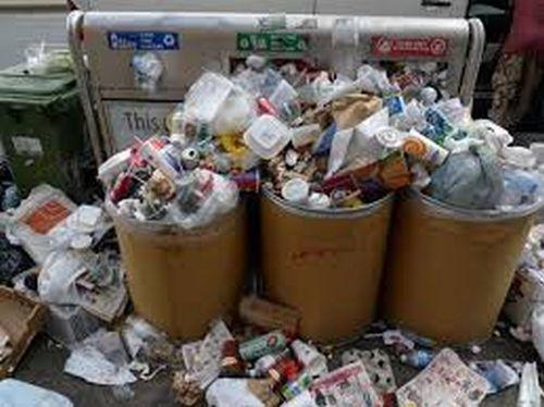 uklanjanje medicinskog otpada