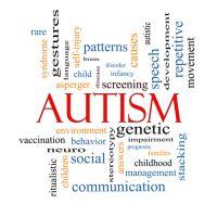autistična država