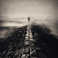 Escape to sorrow, by Utopic man