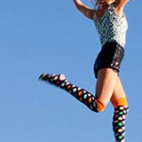 srećne čarape