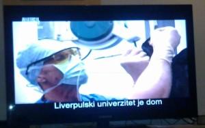 tumor operacija