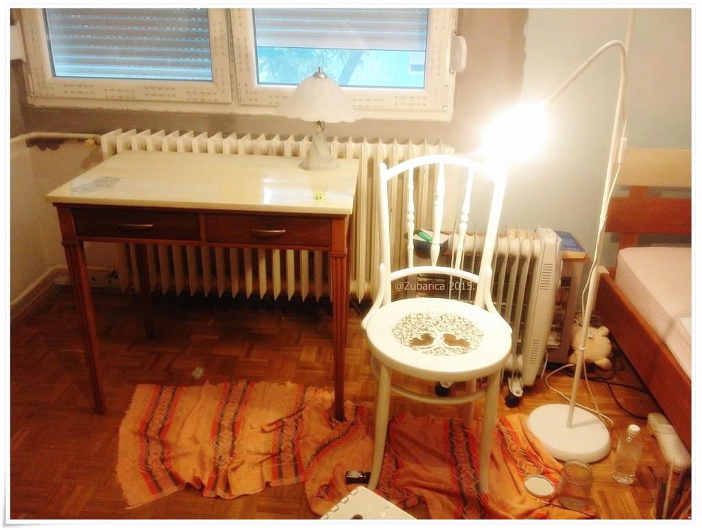 stolica i sto