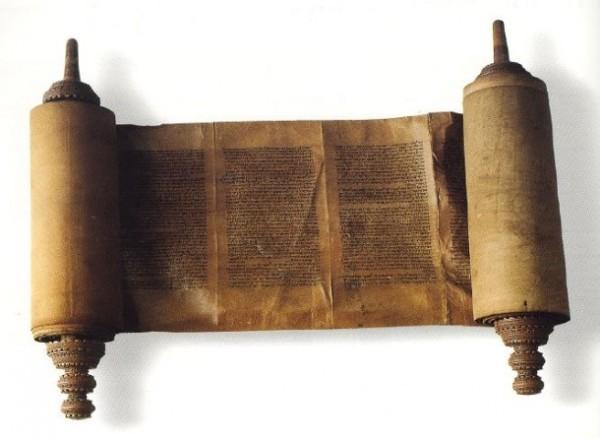 pravila Torah